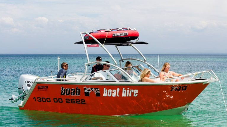 Need a boat license?