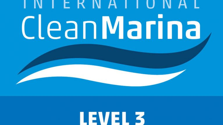 Award winning White Bay 6 Marine Park recognised with Clean Marina Accreditation