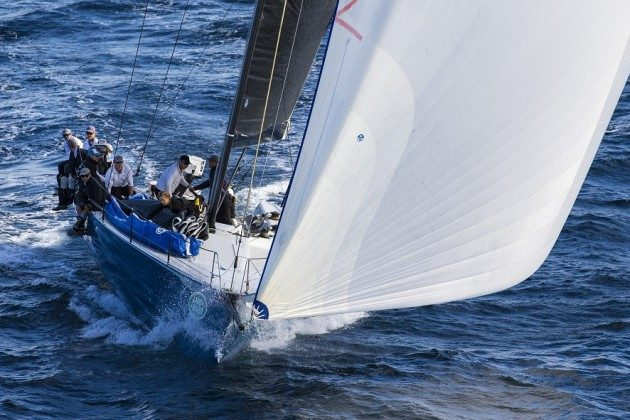 Ichi Ban declared overall winner of Sydney Gold Coast Yacht Race