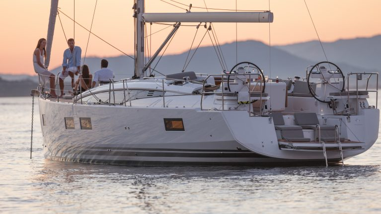 The Jeanneau 51: A different definition of cruise