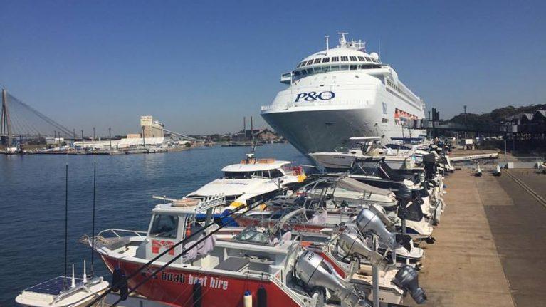 Marine businesses go mobile