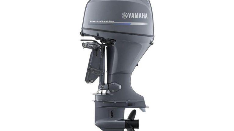 Yamaha announce their advanced new F90