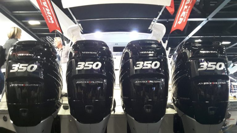 Outboard emissions laws edge closer